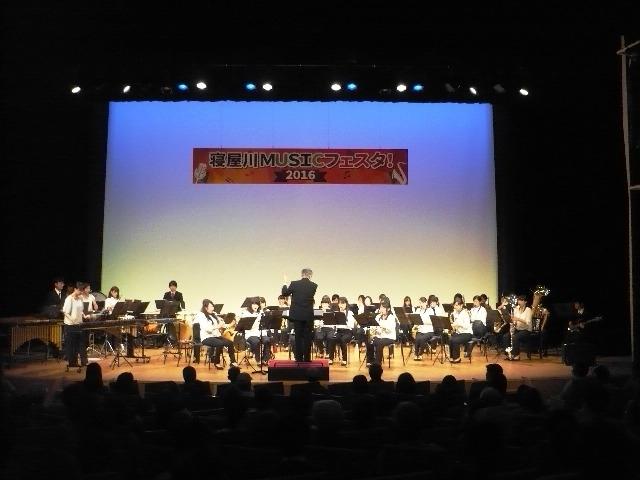 寝屋川MUSICフェスタ2016